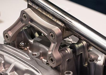 L'acier inoxydable 17-4 PH est un métal qui présente une bonne résistance à la corrosion
