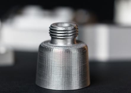 Acier à outils H13 d'impression 3D